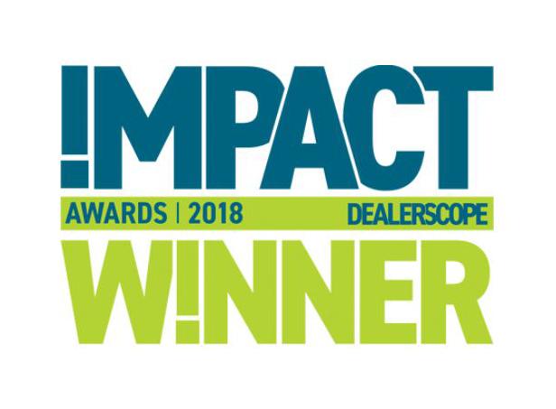 Kable FIBBR z nagrodą IMPACT 2018 Award na targach CES 2018