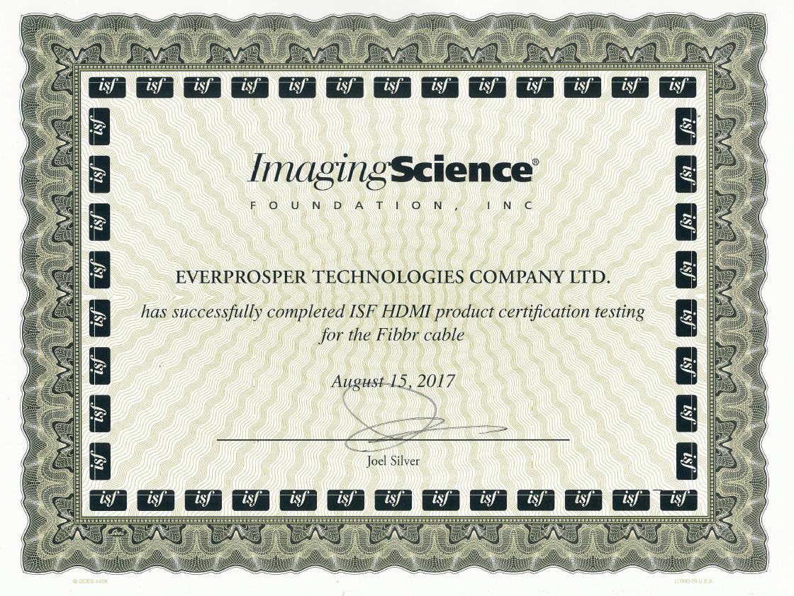 Kable UltraPro 4K z certyfikatem ISF